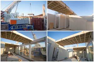Four Benefits of Permanent Modular Construction